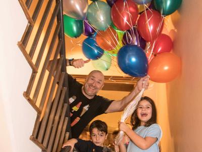 Lollypop Parties Balloons