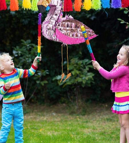 Lollypop Parties Pinata
